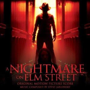 La BO de Freddy les griffes de la nuit (2010)