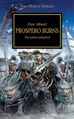 Image result for prospero burns
