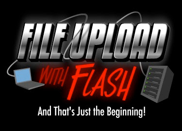 File Upload with Flash tutorial