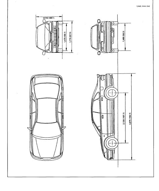 repair-manuals: 1994 Honda Accord CC7 Supplement Repair Manual