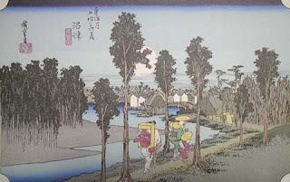 42.Numazu(沼津)