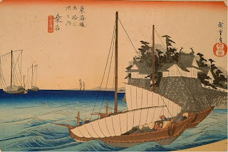 12.Kuwana(桑名)