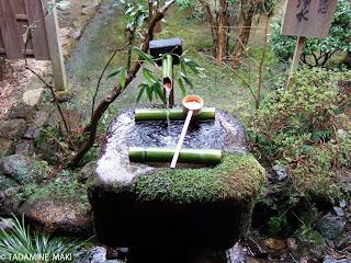 Ohara Sanzen-in, Kyoto sightseeing