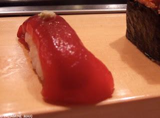 Sushi, Kyoto