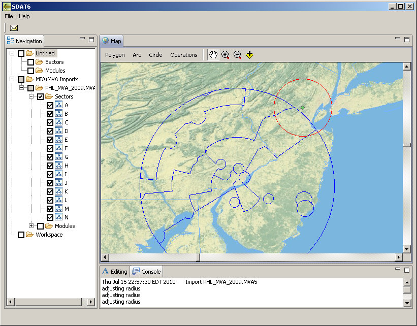 GIS / Java Development: ArcGIS Engine and Eclipse Rich