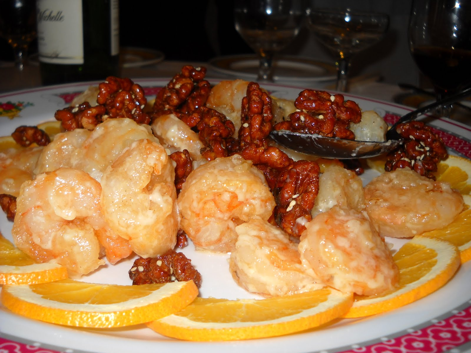 Big Fin Seafood Kitchen Seafood Restaurants In Orlando