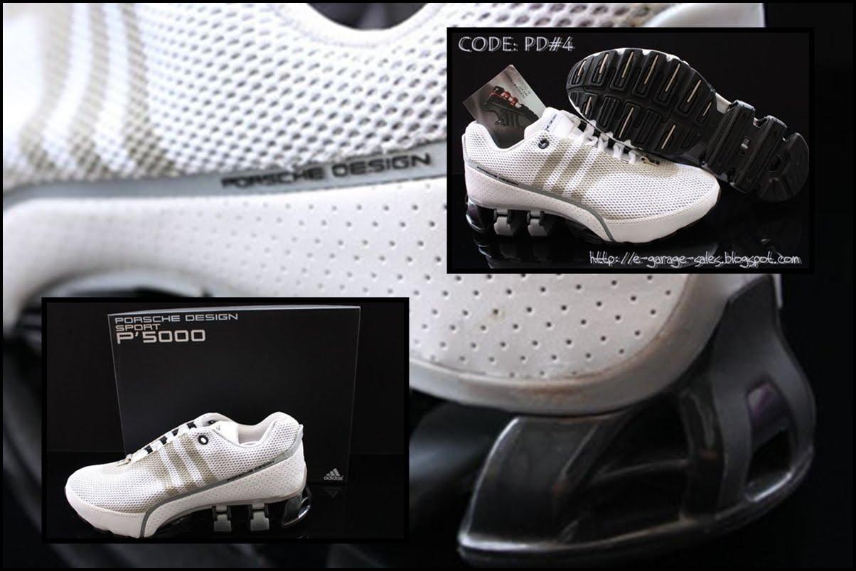 reputable site 95256 9da93 e-Garage Sales: [new ARRIVAL] :: Adidas Porsche Design BOUNCE S3