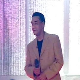Samir Loussif