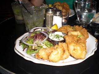Wisconsin fish fry reviews orpheum lobby restaurant for Best fish fry in wisconsin