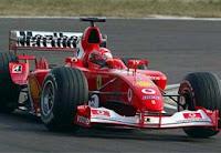 Doppietta Ferrari al GP di Francia