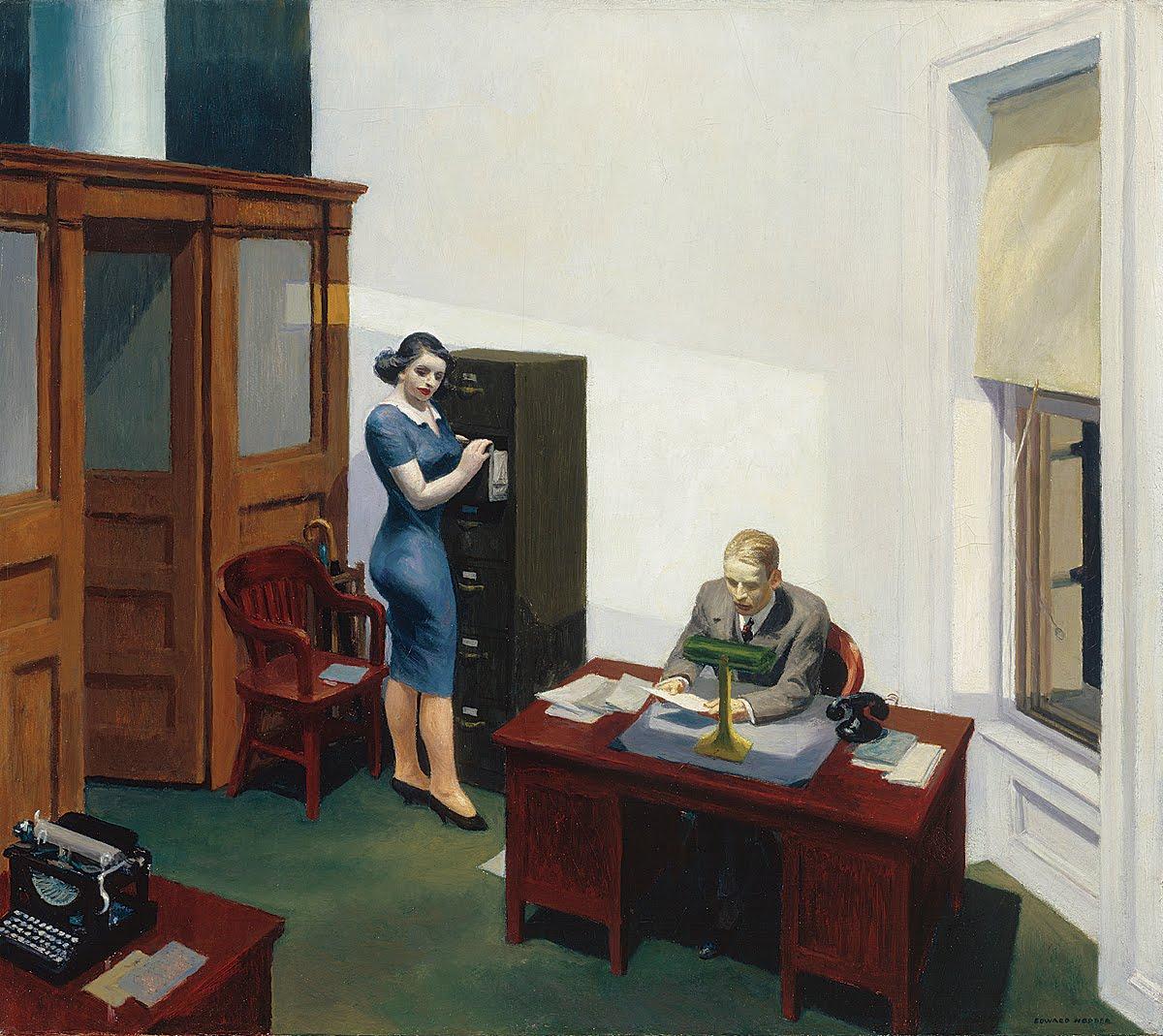 Edward Hopper  Wikipedia