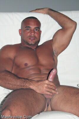 Naked Alex Rodriguez 53