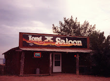 Long X Saloon