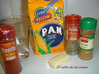 sabores de mi cocina