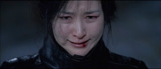 image from Lady Vengeance