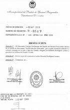 DECLARACION DE INTERES CULTURAL