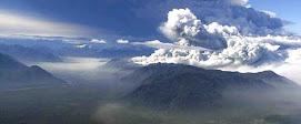 Nueva erupción