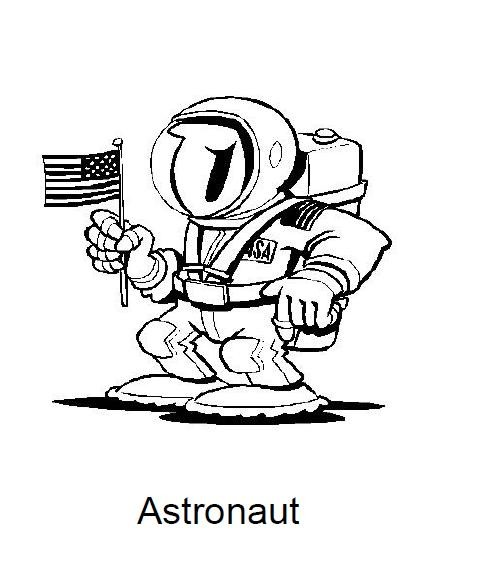 coloring pages careers - photo#30