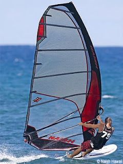 Naish Stealth 2009