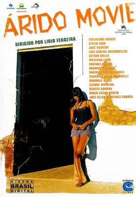 Árido Movie - DVDRip Nacional