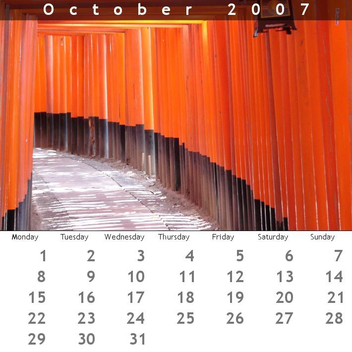 [Fushimi+Inari+calendar+Oct+2007.jpg]