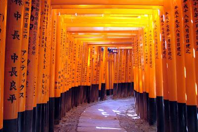 Fujimi Inari