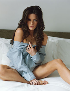 kate beckinsale uncovered clips free