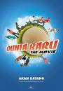 Dunia Baru The Movie OST - Cinta Antara Kita duta baizura kahar mp3 download lirik video audio music tab ringtone
