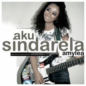 Amylea - Aku Sindarela mp3 download lirik video music audio free tab ringtone youtube rapidshare zshare mediafire