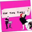 The Ting Tings - That's Not My Name lyrics video mp3 download,The Ting Tings,That's Not My Name