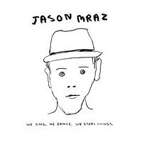 Lucky lyrics performed by Jason Mraz feat Colbie Caillat