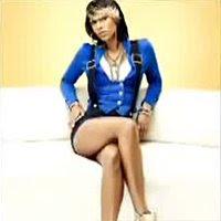 Keri Hilson - Energy mp3 download lyrics video