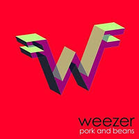 Pork And Beans performed by Weezer