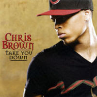 Take You Down performed by Chris Brown