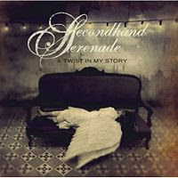 Fall For You lyrics performed by Secondhand Serenade