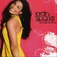 One Step At A Time lyrics performed by Jordin Sparks