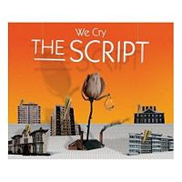 We Cry lyrics performed by The Script