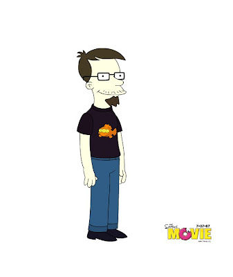 NT Simpsons avatar