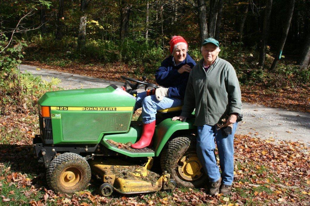 HomeCountry: THE DOCTORS DAFFODILS Saving Furnace Brook Farm