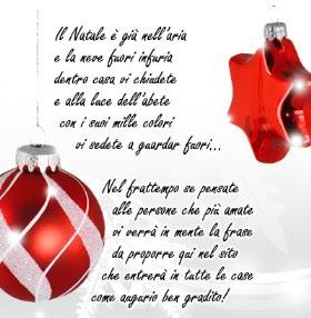 Aria Di Natale Frasi.I Corsari Della Comunicazione Le Parole Giuste Per Augurare Un Buon Natale