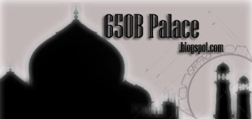 650B Palace