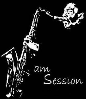 Lluís Coloma y el Jam Session