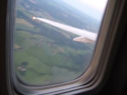 la terre vue du ciel...