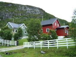 Maison de Norvege  :