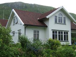 Maison de Norvege