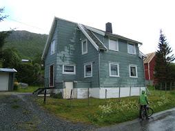 Maison de Norvege.