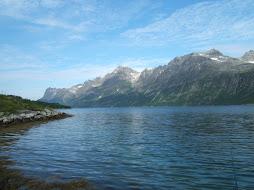 "Ersfjordbotn (""le bout du Fjord"")"