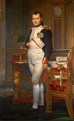 Napoleon despotism