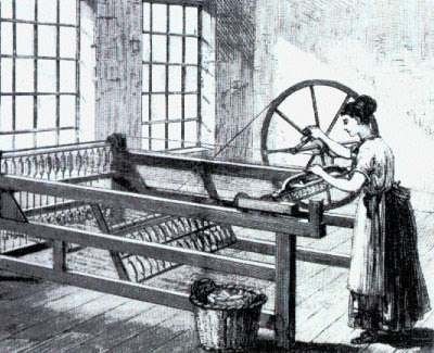 Industrial revolution s impact on western civilization