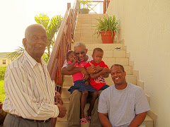 4 generations of Harleys (Grandpa Harley Moseley,Uncle Harley, Cousin Harley, Harley IV...& Kaia)